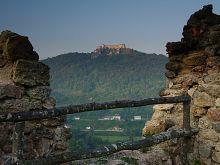 Turecká pevnosť nad Kulen Vakuf