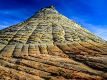 Národný park Zion, Utah