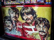 Beatles v Liverpoole, sú všade :)