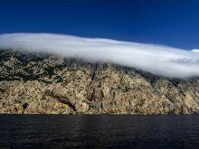 Východné pobrežie Sardínie