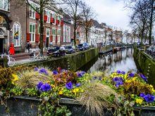 Gouda, Holandsko