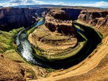 Horshoe Bend, Arizona