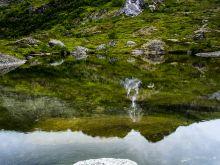 Munkebu trek