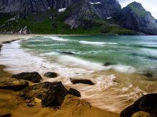 Pláž Bunes