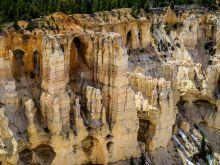 Národný park Bryce Canyon, Utah