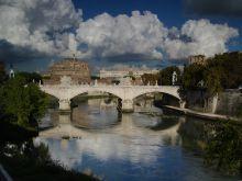 Anjelský hrad v Ríme
