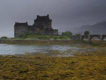 Duncan´s Castle - najfotografovanejší hrad v Škótsku