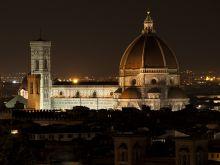 Dóm Santa Maria del Fiore vo Florencii