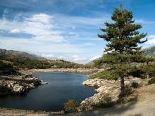 Jazero Calacuccia