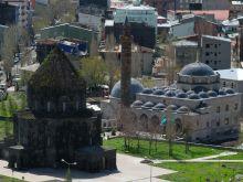 Kars - stará a nová história