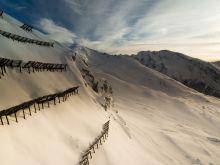 Lyžiarske stredisko Heiligenblut