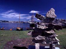 Oslo - poloostrov Bydgoy